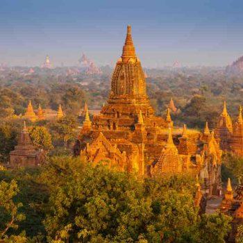 20 | Bagan, Myanmar