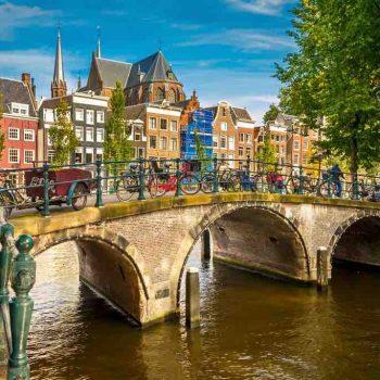 27 | Amsterdam, Netherlands