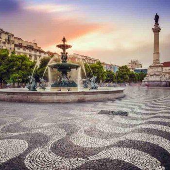 22 | Lisbon, Portugal
