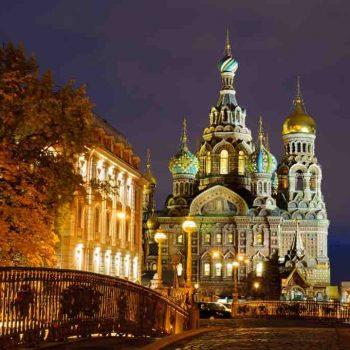 54 | St. Petersburg, Russia