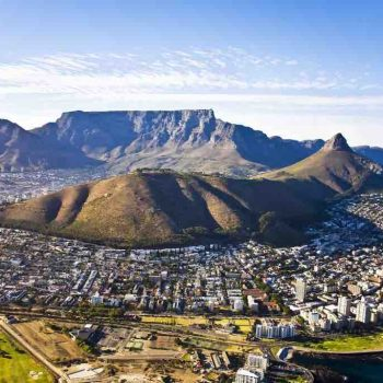 51   Cape Town, South Africa