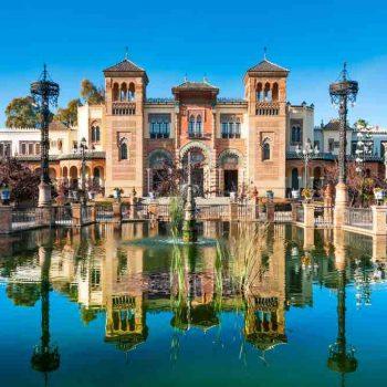 2 | Seville, Spain