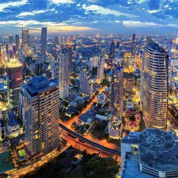 46 | Bangkok, Thailand