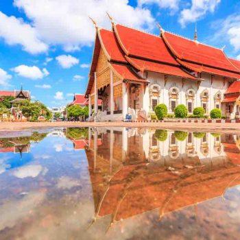 52 | Chiang Mai, Thailand