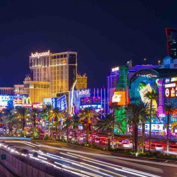 40 | Las Vegas, USA