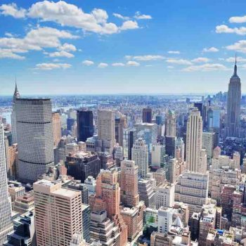 3 | New York City, USA