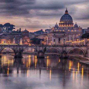 21 | Vatican City