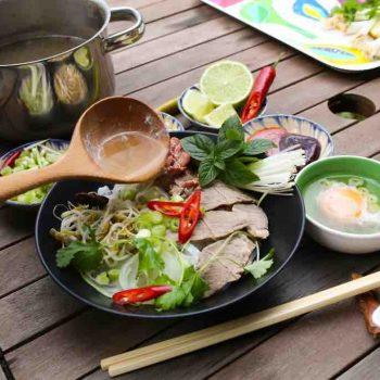 9 | Cooking in Hanoi, Vietnam