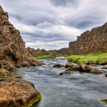 4 | Thingvellir National Park, Iceland