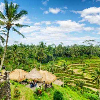 9 | Bali, Indonesia
