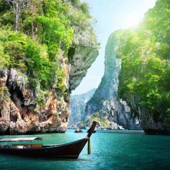 7 | Thailand