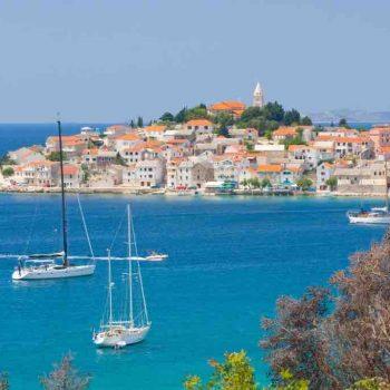 12 | Primosten, Croatia