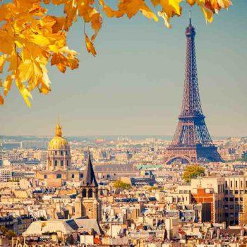 3 | Paris, France