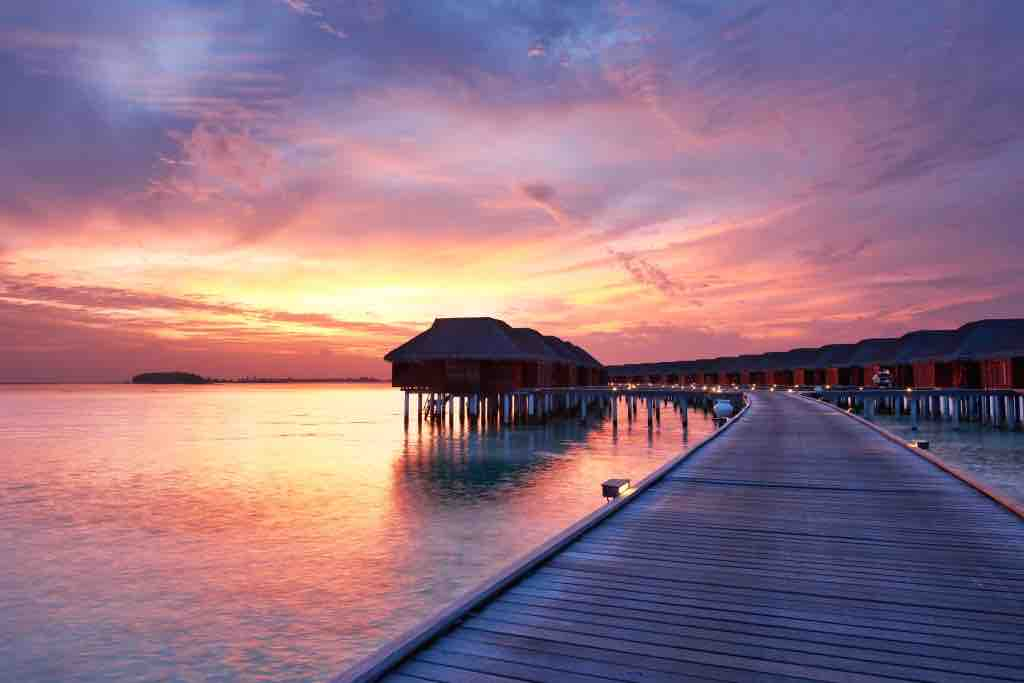 worlds 25 most breathtaking sunsets easy planet travel