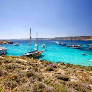 22 | Comino Island, Malta