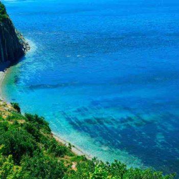 best destinations beach