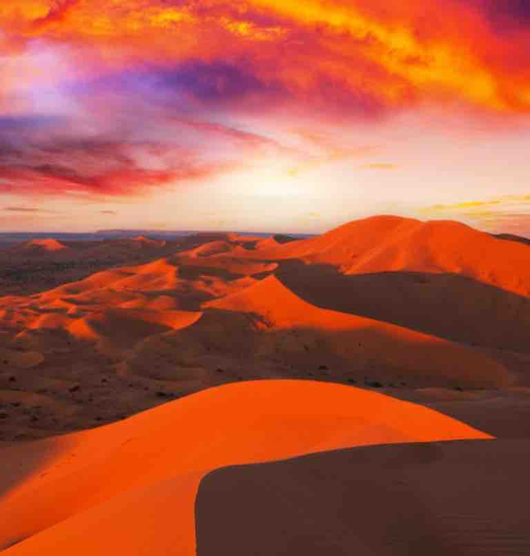 World S 25 Most Breathtaking Sunsets Easy Planet Travel