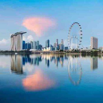 4 | Singapore