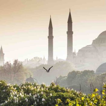 2 | Istanbul, Turkey