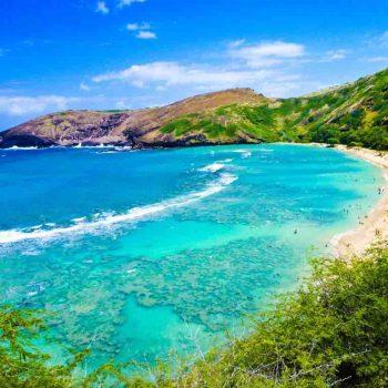 23 | Hanauma Bay, Oahu, Hawaii