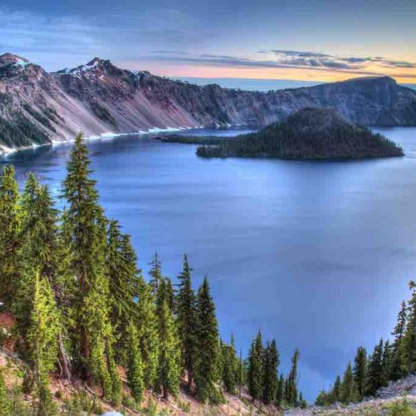 Top 10 Most Unusual Lakes Easy Planet Travel