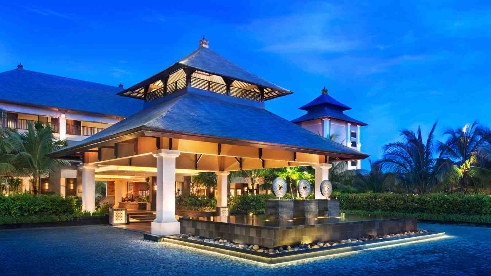 Top 25 hotels in indonesia easy planet travel for Bali indonesia hotels 5 star