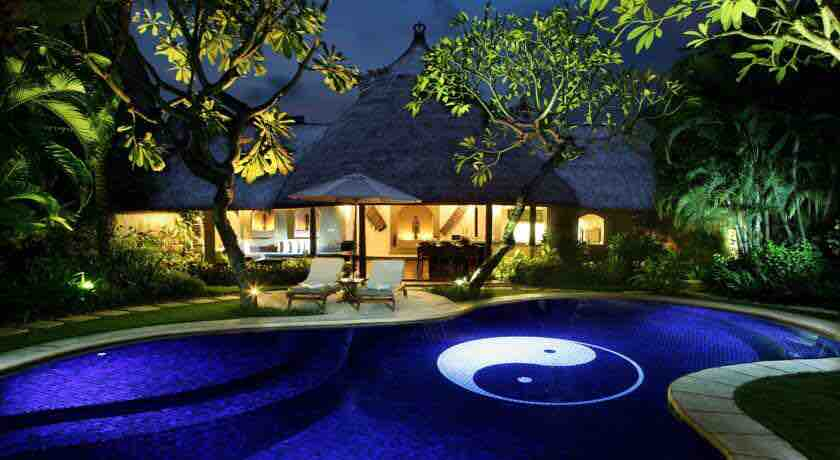 top 25 hotel indonesia