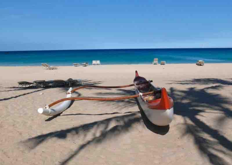 Kaunaoa Beach, Best Hawaiian Islands