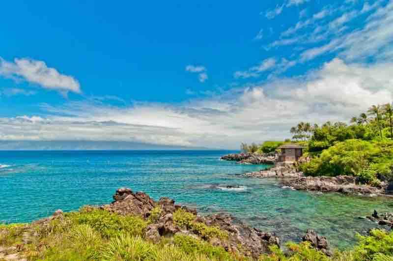 Kaanapali Beach, Best Hawaiian Islands