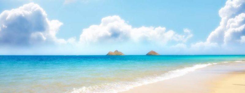 Lanikai Beach, Best Hawaiian Islands
