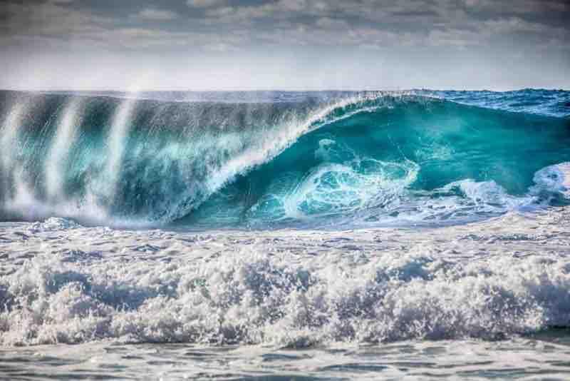 Ehukai Beach, Best Hawaiian Islands