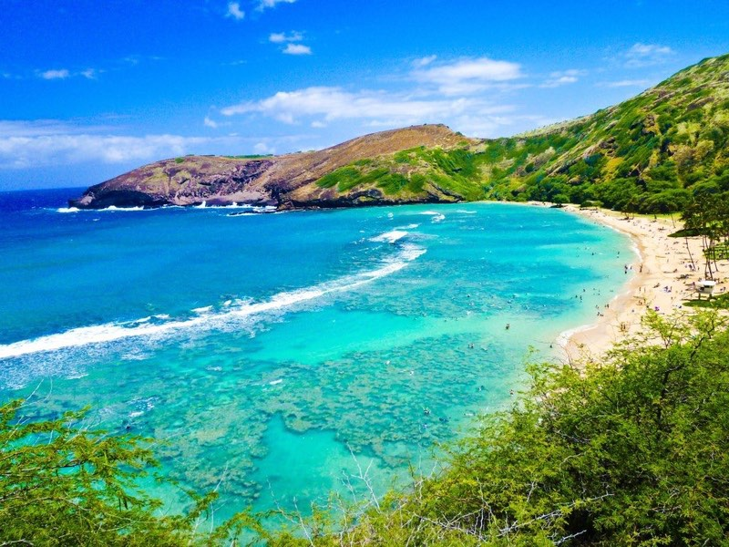 Hanauma Bay, Oahu Best Hawaiian Island