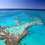 Snorkel or dive the Great Barrier Reef, Australia