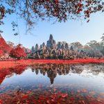 Discover Angkor Wat, Cambodia