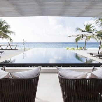 Cheval Blanc Randheli, the Maldives