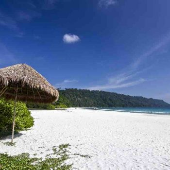 12 | Radhanagar Beach, Havelock Island, Andaman and Nicobar Islands