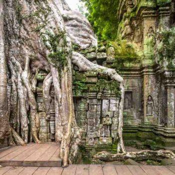 2   Siem Reap, Cambodia