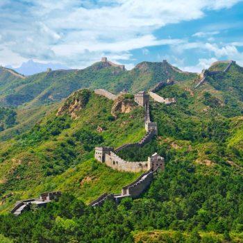 17   Great Wall of China, Beijing, China