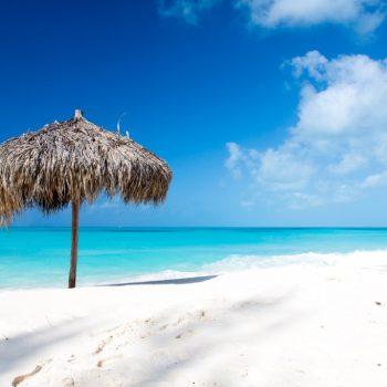 4 | Playa Paraiso, Cayo Largo, Cuba