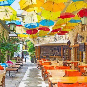 3 | Limassol, Cyprus