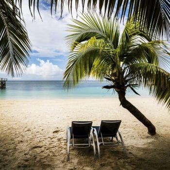 15 | West Bay Beach, West Bay, Honduras