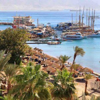 10   Eilat, Israel