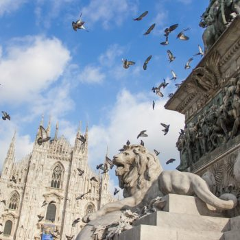 7   Milan Cathedral, Italy