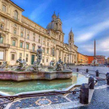 7   Rome, Italy