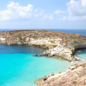 3 | Rabbit Beach, Lampedusa, Islands of Sicily