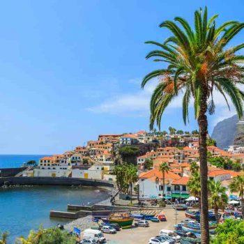 6 | Madeira
