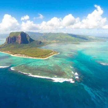 8 | Mauritius