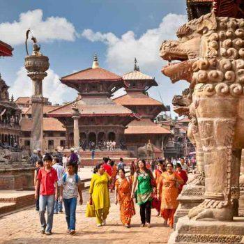 19   Kathmandu, Nepal