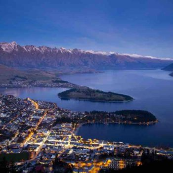 22 | Queenstown, New Zealand
