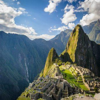 16   Cusco, Peru